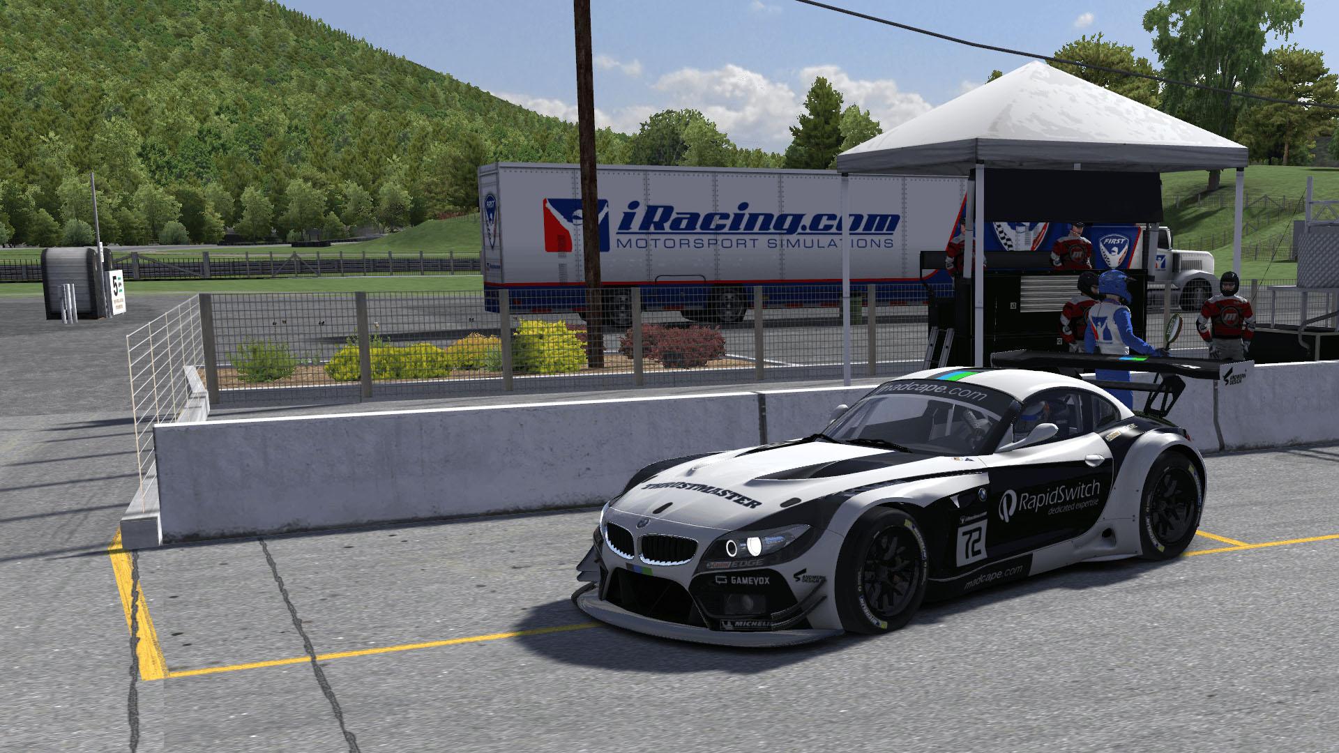 BMW-Z4-Front-Left-2