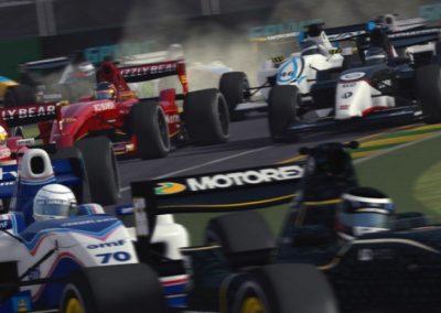 GPVWC Formula Challenge Australia