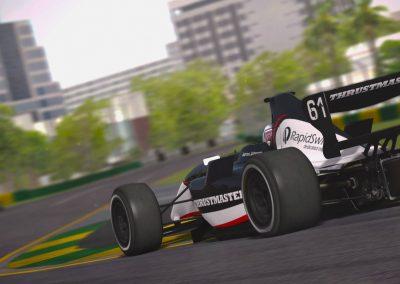 GPVWC Formula Challenge James Johnson
