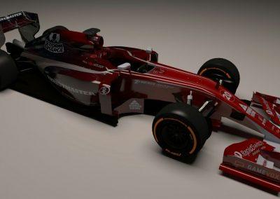 VBMadCape Side View Formula Sim Racing
